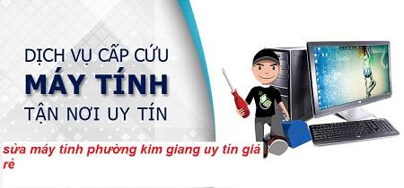 sửa máy tính phường kim giang giá rẻ