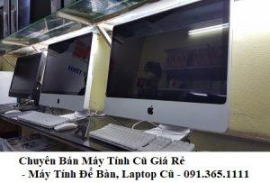 Mách bạn cách hay để mua máy tính cũ giá rẻ chất lượng tại Hà Nội